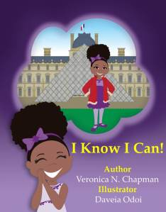I Know I Can By Veronica N Chapman